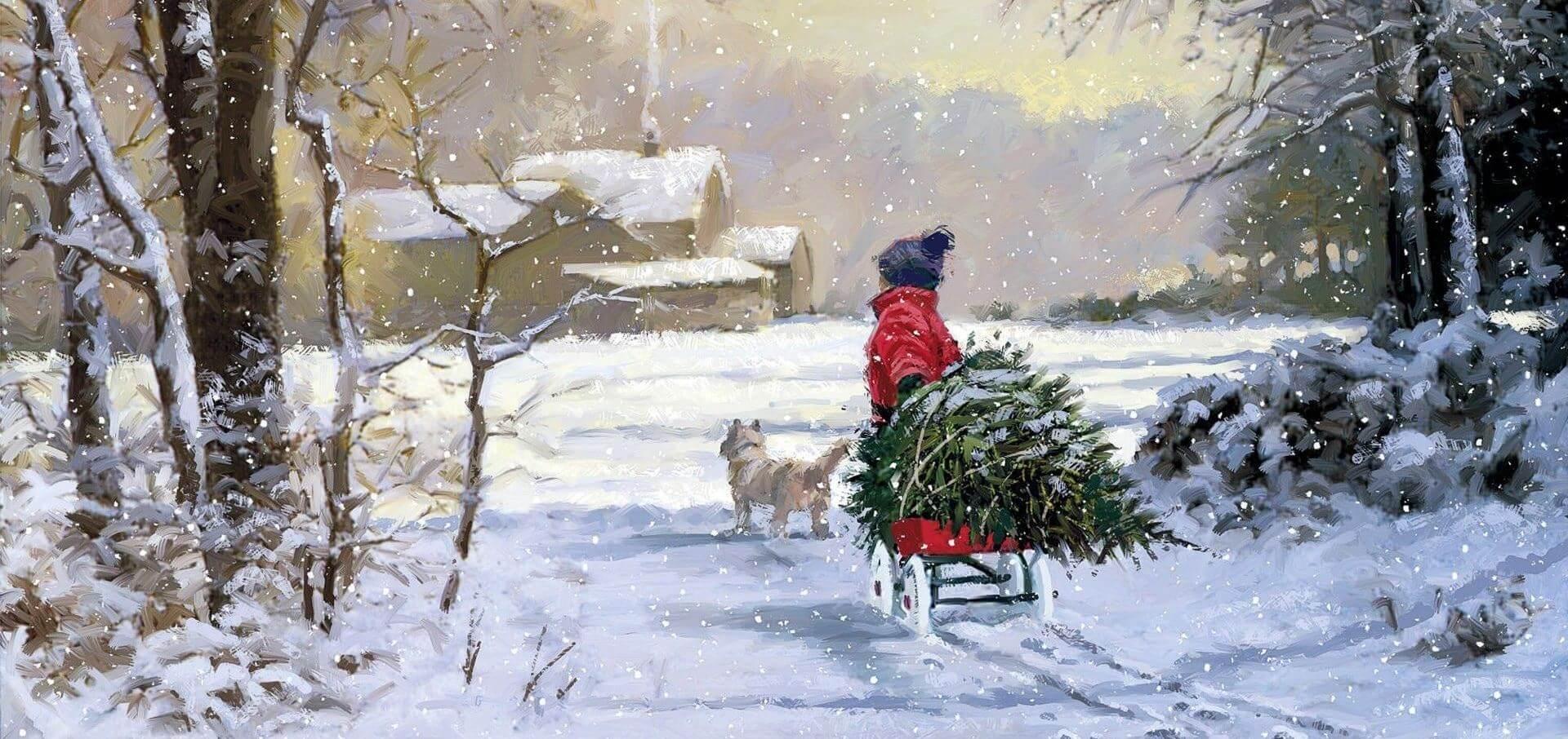 Сладкие новогодние подарки для детей!