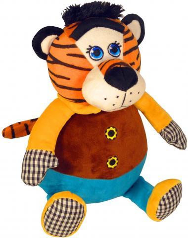 Тигр Лео