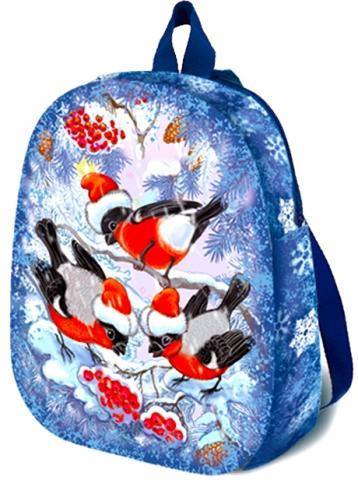 Рюкзак Зимняя рябина