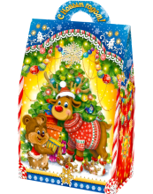 Друзья Деда Мороза
